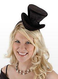 Cocktail Top Hat black