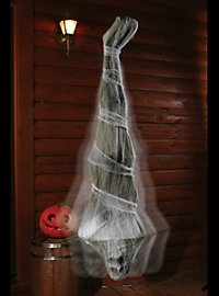 Cocoon Corpse Hanging Decoration
