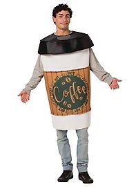 Coffee-to-go Kostüm