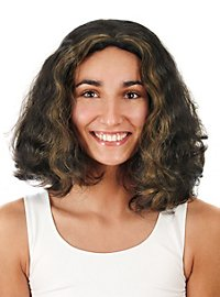 College Girl High Quality Wig