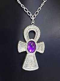 Collier Ankh