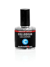 Collodium Narbenfluid