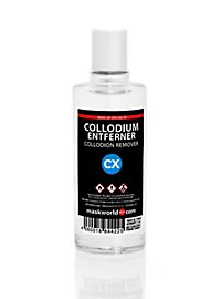 Collodium Remover