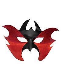 Colombina Gladiatore Masque en cuir vénitien