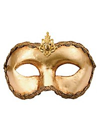 Colombina oro - Venetian Mask