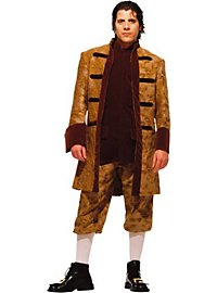 Colonial Master Costume