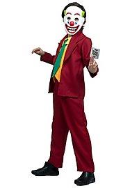 Comedian child costume
