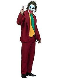 Comedian costume