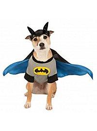 Comic Batman Hundekostüm