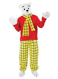 Comic Bear Costume