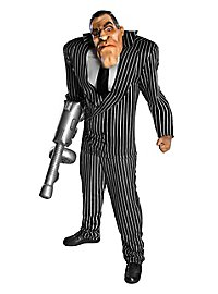 Comic Mafioso Costume
