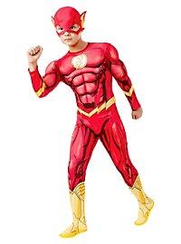 Comic The Flash Kinderkostüm