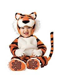 Comic Tiger Babykostüm