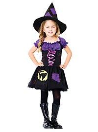Comic Witch Child Costume
