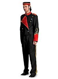 Commissionaire Costume