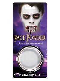Compact Powder white
