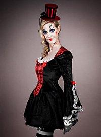 Comtesse Dracula sexy Déguisement