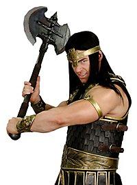 Conan Armreif und Armbänder