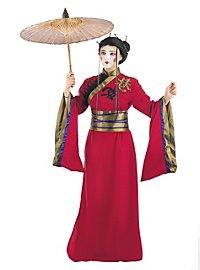 Concubine Costume