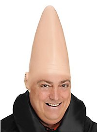 Coneheads Kappe aus Latex