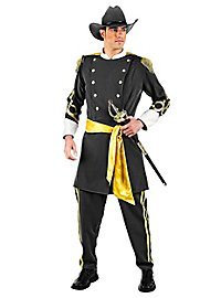 Confederate General Uniform Costume