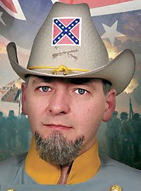 Confederate Hat