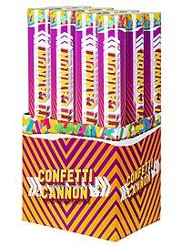 Confetti Cannon Rainbow
