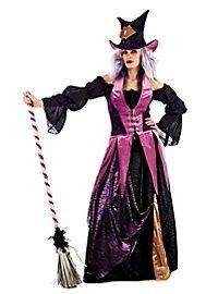 Conjurer Lady Costume