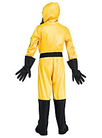 Contaminated Researcher Child Costume with Sound Effect