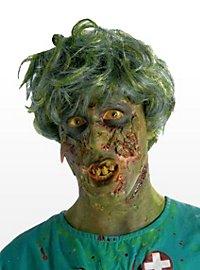 Contaminated Zombie Wig