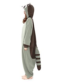 Coon Kigurumi Costume