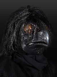 Corneille Masque en latex