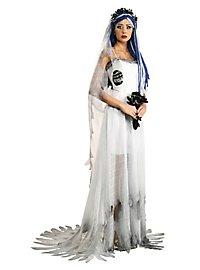 Corpse Bride Emily Kostüm