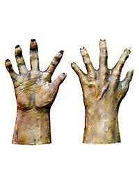 Corpse Hands