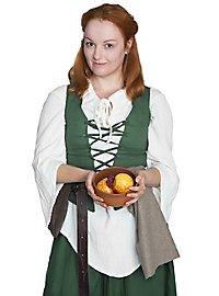 Corsage Medieval - Daphne