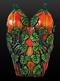 Corset de Poison Ivy