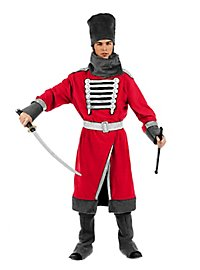 Cossack Ivan Costume