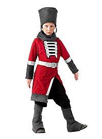 Cossack Yuri Kids Costume