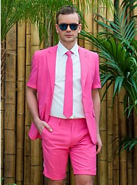 Costard d'été OppoSuits Mr. Pink