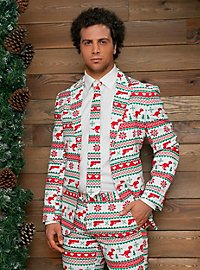 Costard OppoSuits Gangstaclaus