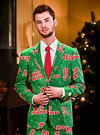 Costard OppoSuits Happy Holidude