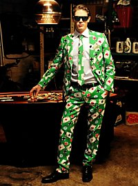 Costard OppoSuits Poker Face