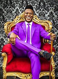 Costard OppoSuits Purple Prince