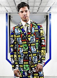 Costard OppoSuits Strong Force