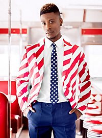 Costard OppoSuits United Stripes