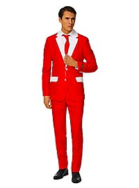 Costard SuitMeister Floral Santa Outfit
