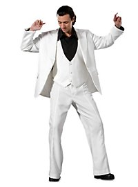 Costume Fièvre du samedi soir blanc