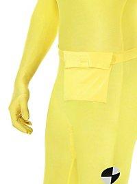 Costume intégral zentai dispositifs anthropomorphes d'essai