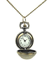 Countess Pocket Watch