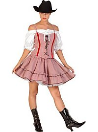 Country Girl Kostüm